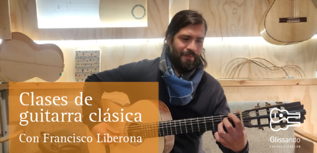 Image for Classic Guitar Classes